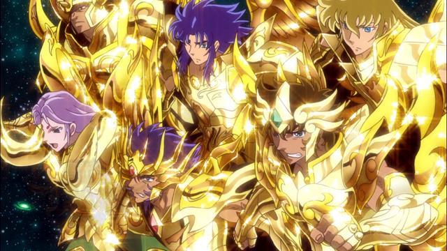 anime yang hampir sama dengan Dragon Ball