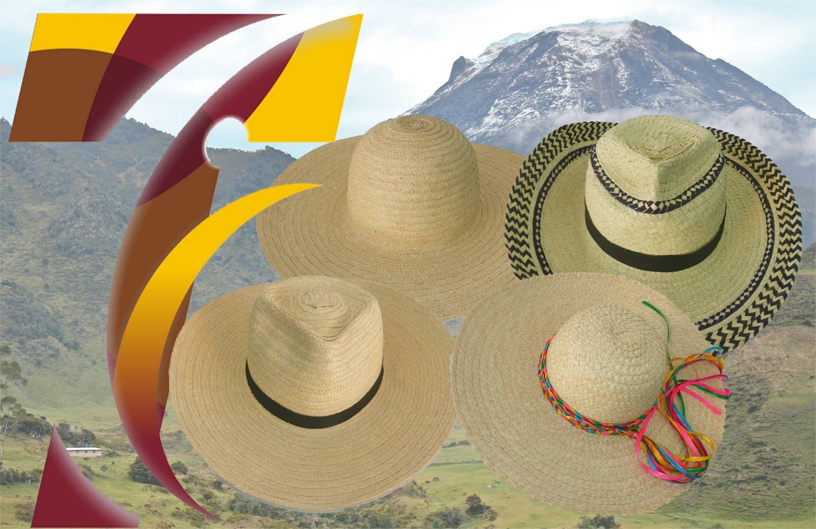 Sombrero del Tolima 30f9601b9f7