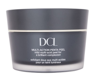 dcl multi action penta peel