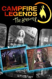 Campfire legends: the last act > ipad, iphone, android, mac & pc.