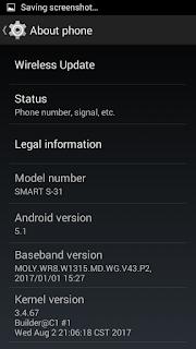 SMART S-31 images sumon telecom