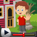 G4K Charming Boy Rescue Game Walkthrough