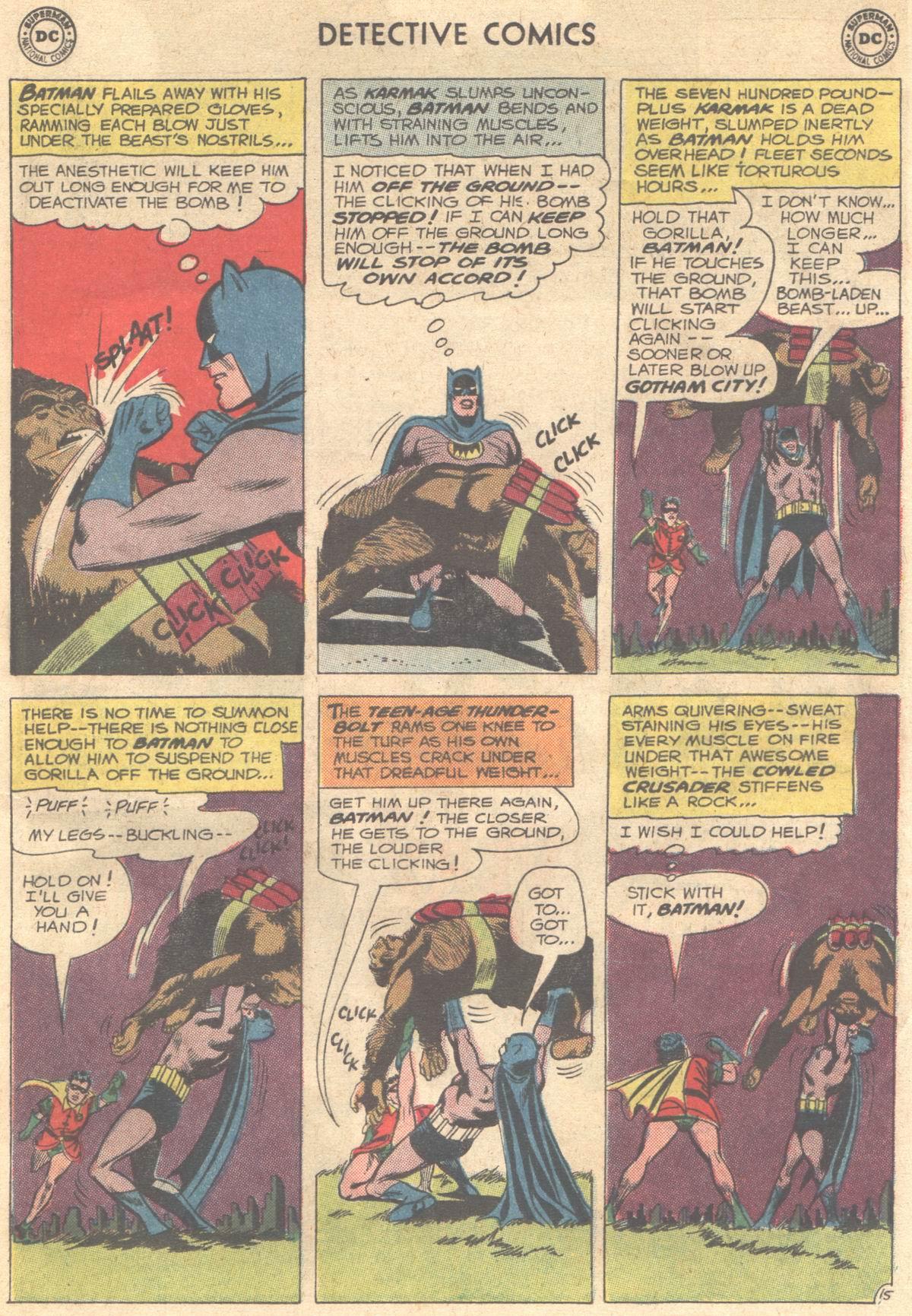 Detective Comics (1937) 339 Page 18