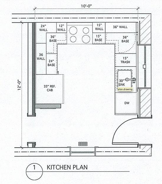 Small U Shaped Kitchen Designs Layouts Home Interior Exterior Decor Design Ideas