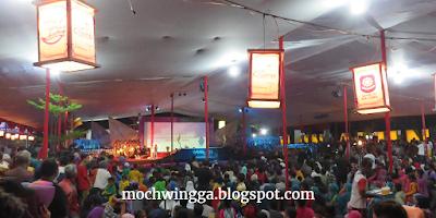 Festival Pesona Galuh Nagari