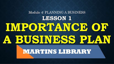Purpose of Business Plan for Entrepreneurs in Nigeria | Major Benefits, Importance & Advantages
