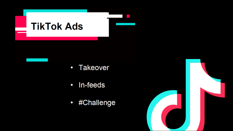 TikTok advertising solutions