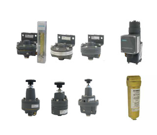 Siemens pneumatic products