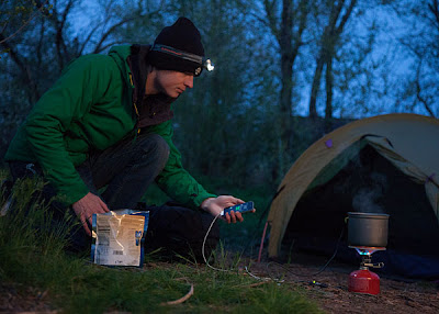 High-Tech Camping Gadgets For You (15) 4