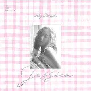 Download MP3, MV, Video, Lyrics Jessica – Summer Storm