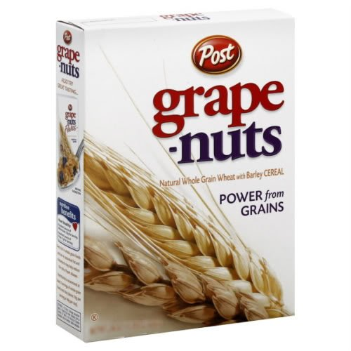 Grape Nuts Suck