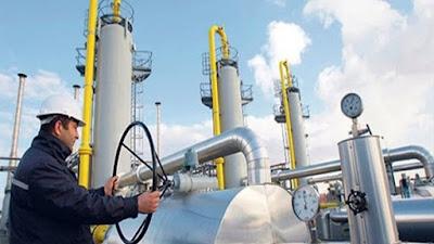 رفع أسعار الغاز الطبيعي في تركيا