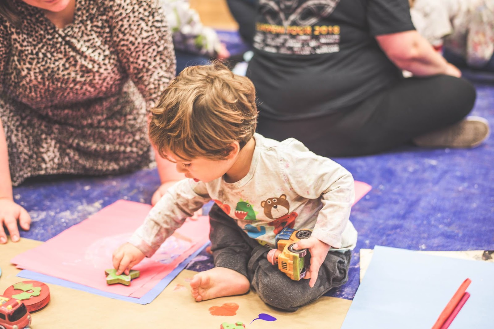 Gateshead ALive - 10 Events For Tweens, Teens & Little Ones This Spring  - Artventurers Easter party