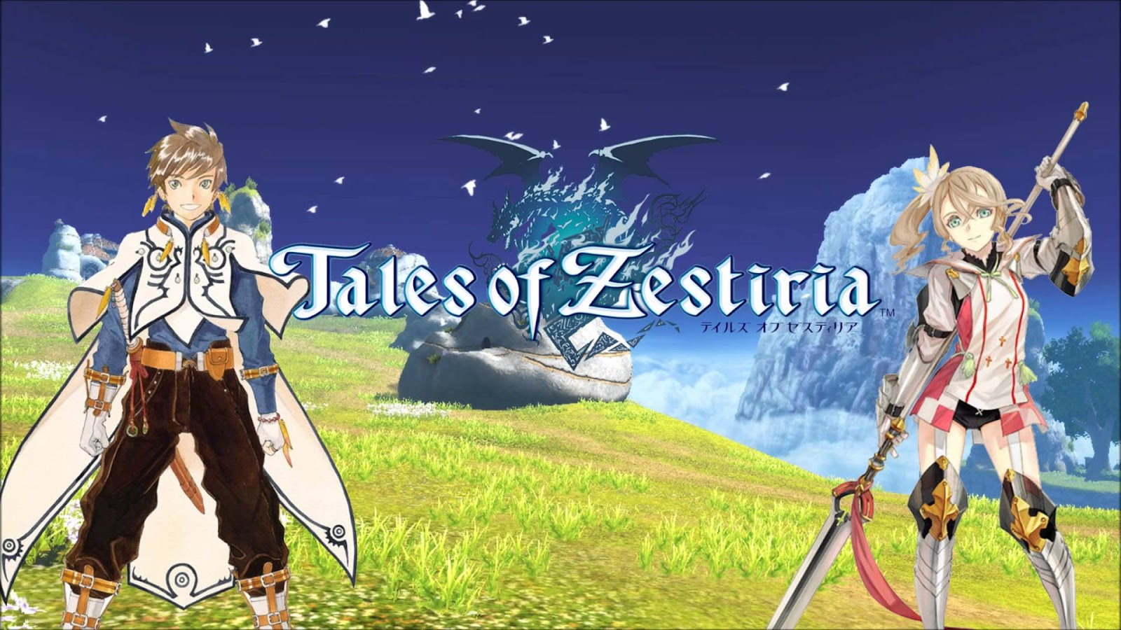 Tales of Zestiria 24 Cheats in 1 Cheat Table