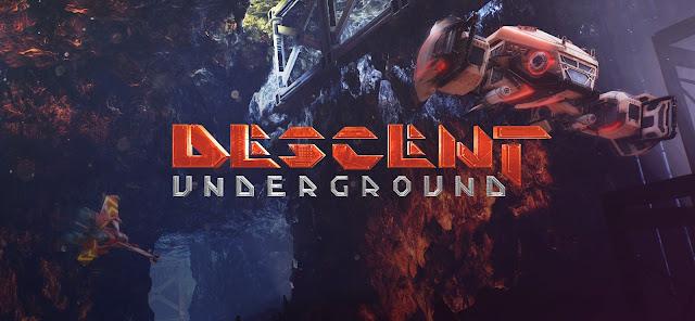 Descent Underground v2.1.0.5-GOG