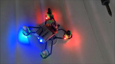 Cara Memperbaiki PCB Nano Drone Yang Patah - OmahDrones