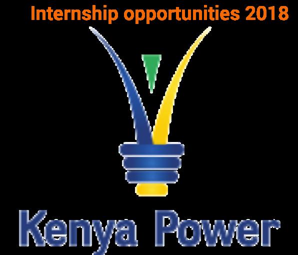 Internship opportunities 2018