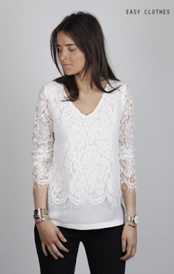 Blouse Emy Easy Clothes