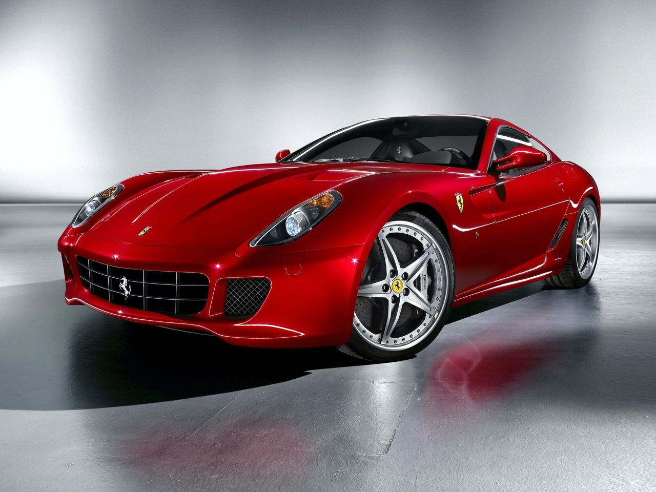 Theodoragoss Ferrari Cars  Ferrari 599 Gtb Fiorano