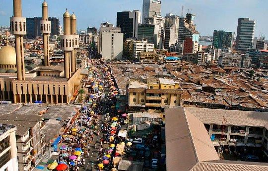 Inilah 4 Fakta Lucu / Menarik Tentang Nigeria Yang Mungkin Belum Tahu ViralNetTv Rangkum Minggu Ini