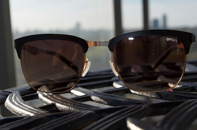 Optically Canada ~ Opium Sunglasses Review