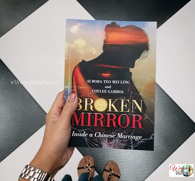 "My Thoughts About ""The Broken Mirror Inside A Chinese Marriage"" Book"