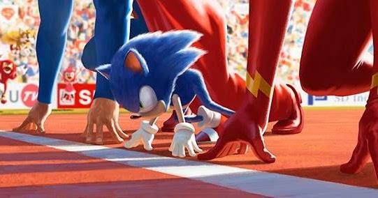 Mario Vs Sonic Vs Megaman Vs Pacman Realm Beyond Sight: So...