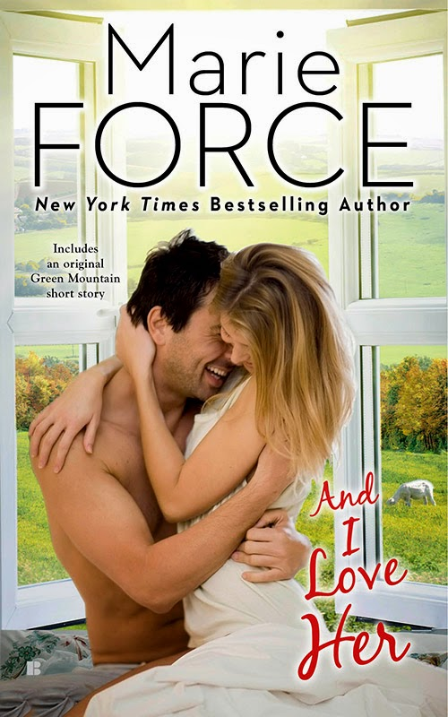 Green Mountain Series, Contemporary Romance, Romance,