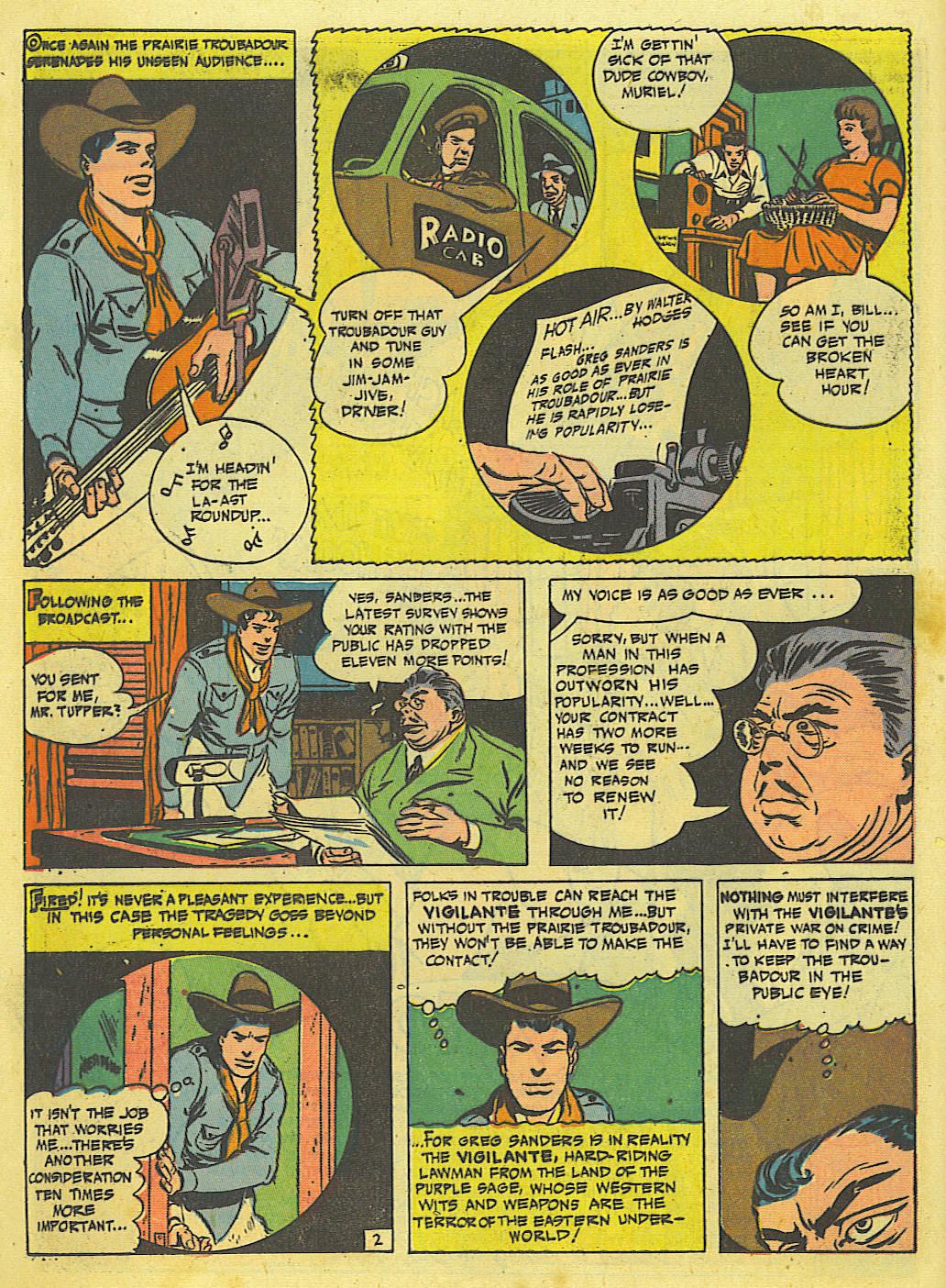 Action Comics (1938) 52 Page 19