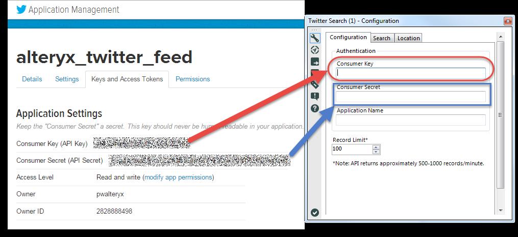 Wicked Cool Workflows: Capture Tweets with Alteryx Designer