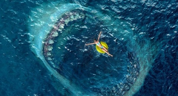 Box Office News: The Meg Eats The Competition