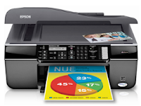 Epson WorkForce 310 driver download for Windows, Mac, Linux
