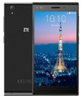 ZTE Blade Vec Pro MT6592 P692S20 M92 4.4.2