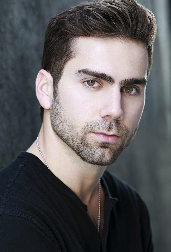 Alex Raymond