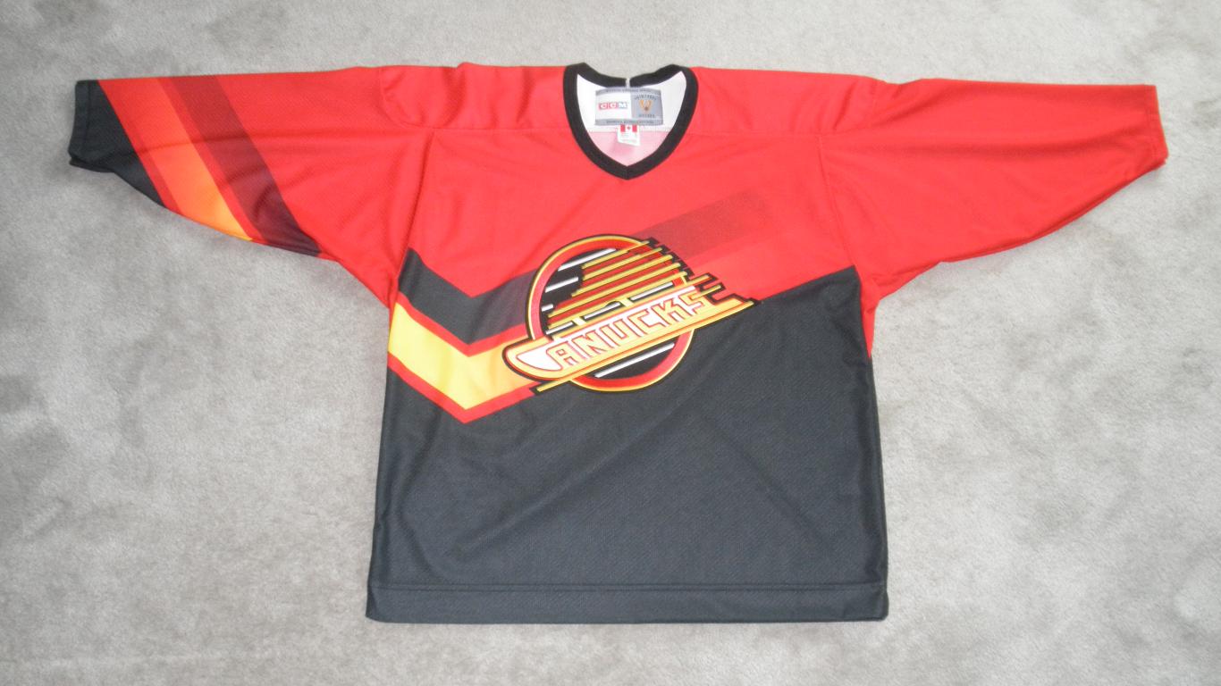 Alternate History  A Look At Anaheim Ducks Third Jerseys Through The ... 9e4ff9992