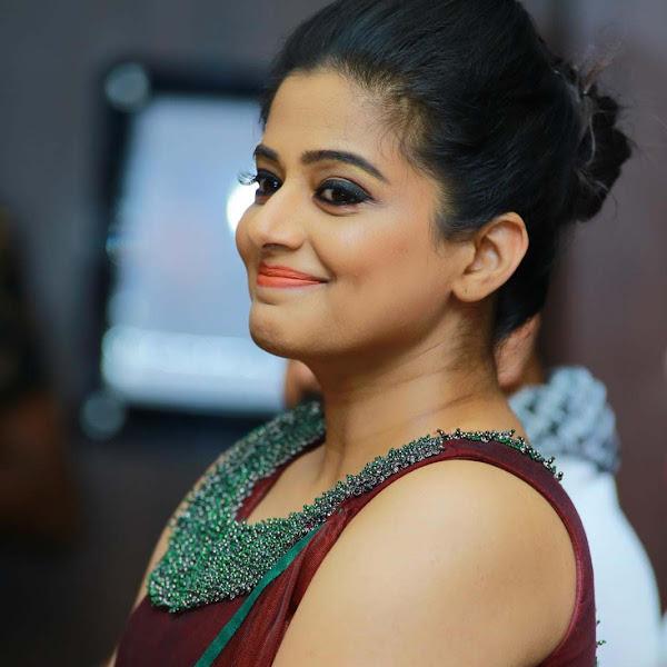 Priyamani latest photos from Kerala Fashion League Season 4 Press Meet