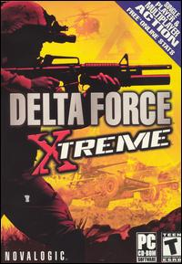Delta Force Xtreme PC Full
