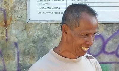 "Purnawirawan Polisi ""Gerakan"" Warga Untuk Sukseskan TMMD"