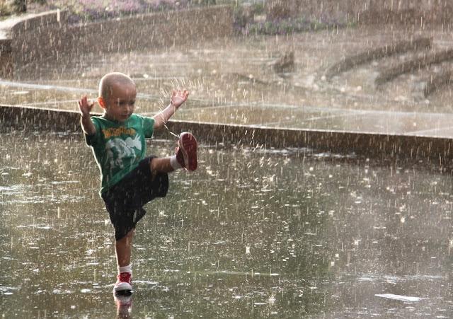 Tafsir Mimpi Hujan Kehujanan menurut Islam Alquran