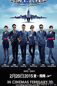 Bao La Trên Bầu Trời (2015) Full HD