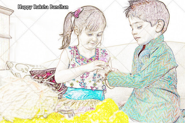 raksha bandhan images for brothers