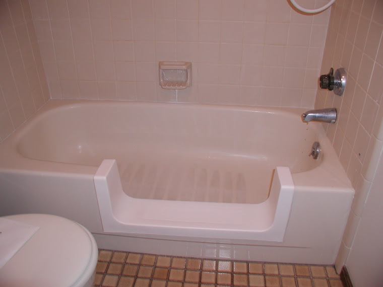 Bathtub Conversion For The Disabled Selling Homes To Elderly
