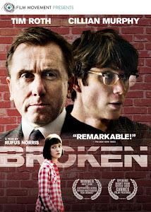Broken Poster