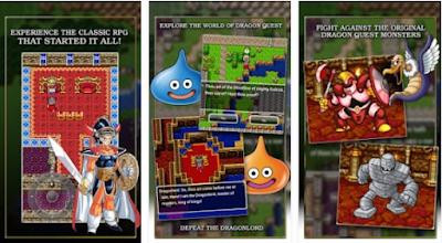 Dragon Quest Mod Apk