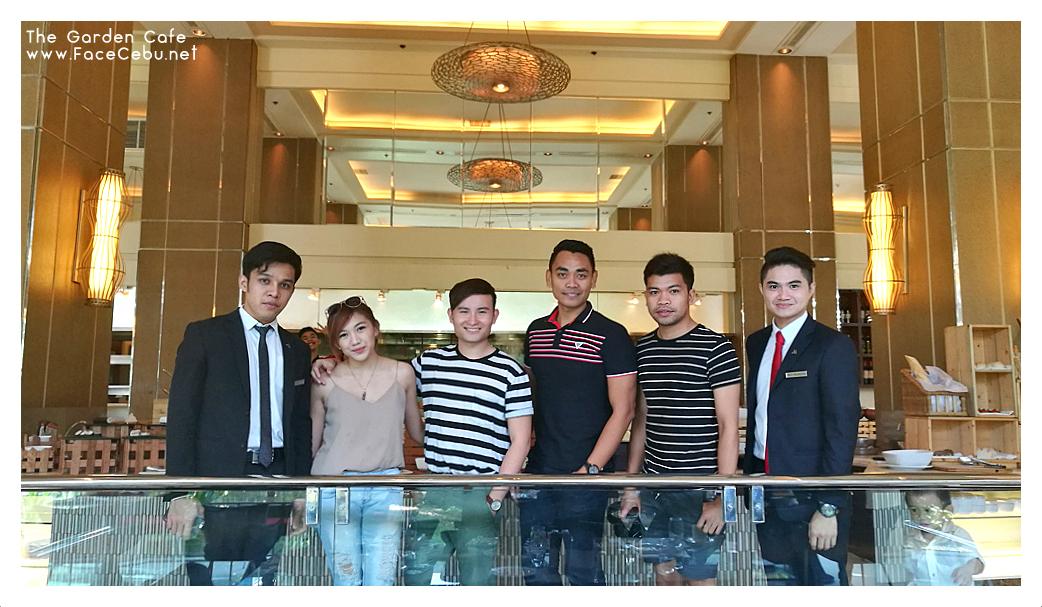 Marriott Cafe Buffet Price Philippines