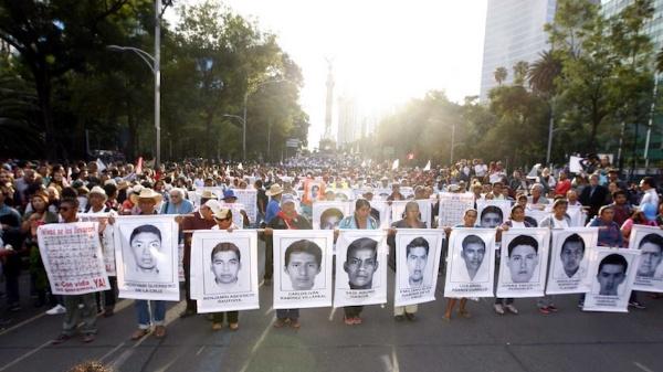 Detienen a exsecretario de Iguala por secuestro de normalistas