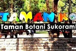Pengen yang Seger? Liburan ke Wisata Alam Taman Botani Sukorambi Jember Yuk