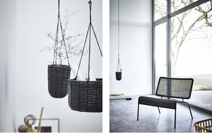 ikea launches the viktigt limited edition collection poppytalk. Black Bedroom Furniture Sets. Home Design Ideas