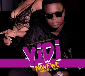 Download new Audio by Yidi - Ni Wewe
