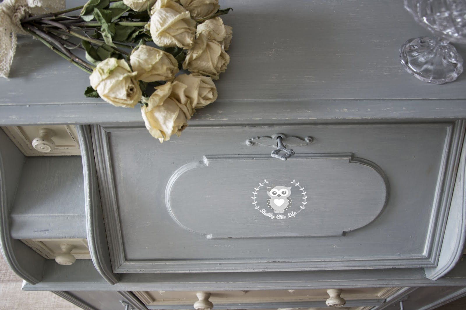 beautiful chalk paint shabby chic e decora facile with